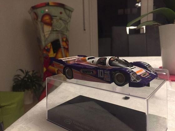 Slot.it Porsche 962 1987 Daytona