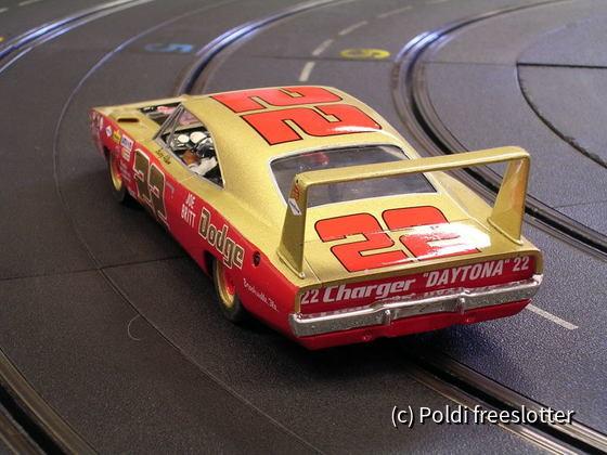 ´69 Dodge Charger Daytona