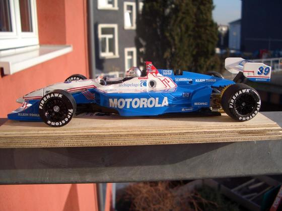Motorola-Reynard