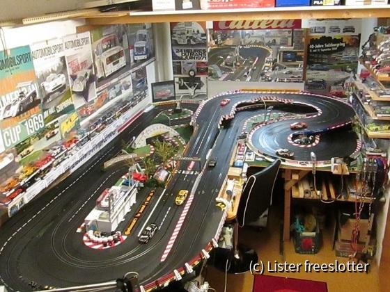 Listers Petit Le Mans