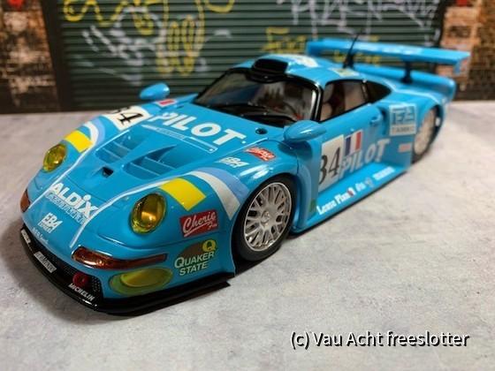 BRM GT 1 - Light-Blue-Kit 003