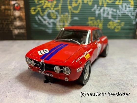 Alfa GTA 001