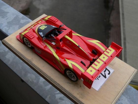 Ferrari 333SP