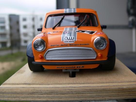 Mini '54
