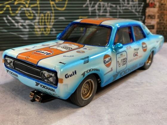 031 - Opel Commodore GS 3000
