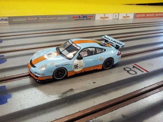 Scaleauto Cup Porsche