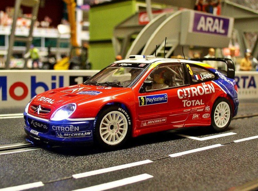 AutoArt, Citroen Xsara WRC 2004