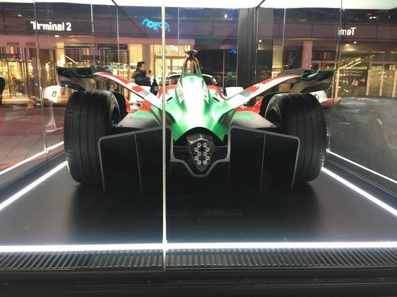 Audi-Schaeffler Formel E 2019 5