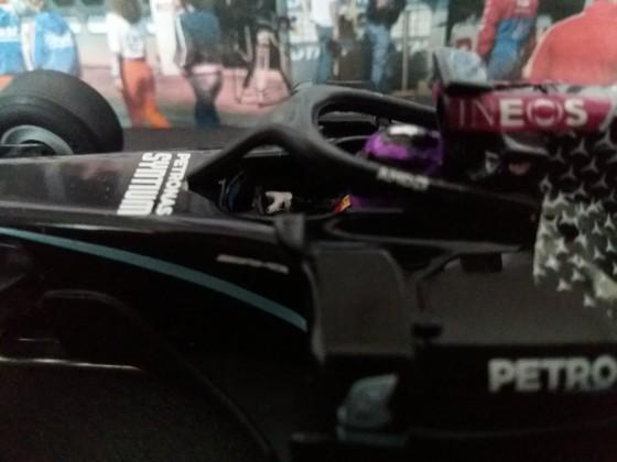 Policar F1