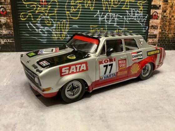 020 - Opel Kadett B