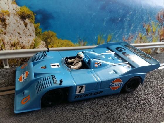 Porsche 917/10 Racing Group Stuttgart