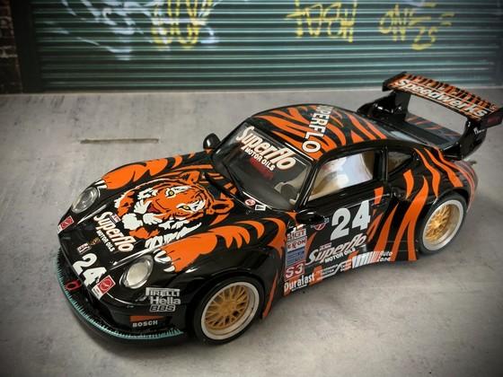 RS0003 - Porsche 911 GT2