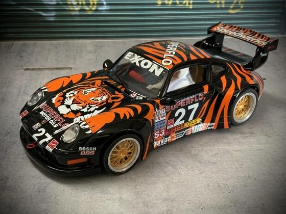 RS0004 - Porsche 911 GT2