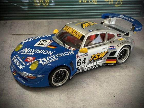 RS0005 - Porsche 911 GT2