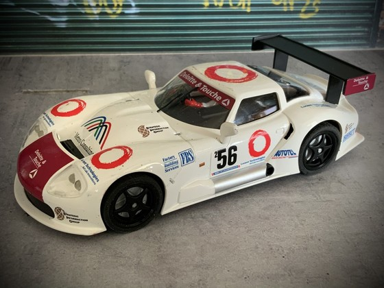 RS0010 - Marcos LM600 GT2