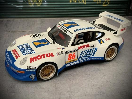 RS0017 - Porsche 911 GT2