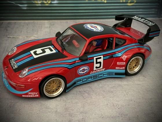 RS0085 - Porsche 911 GT2