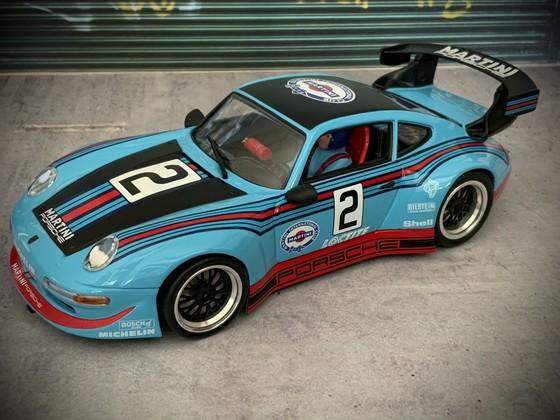 RS0084 - Porsche 911 GT2