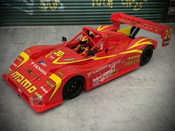 RS0087 - Ferrari 333 SP
