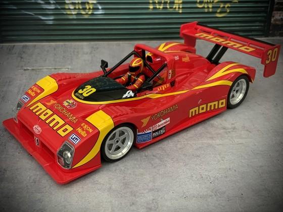RS0086 - Ferrari 333 SP