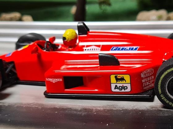 NSR Formel