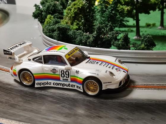 Revoslot Porsche