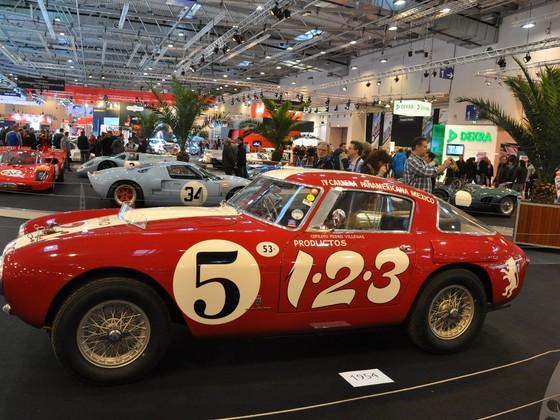 Ferrari #5