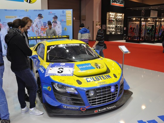 Audi R8 #3