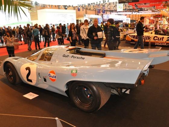 Porsche 917 #2