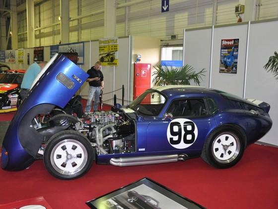 Cobra Daytona #98