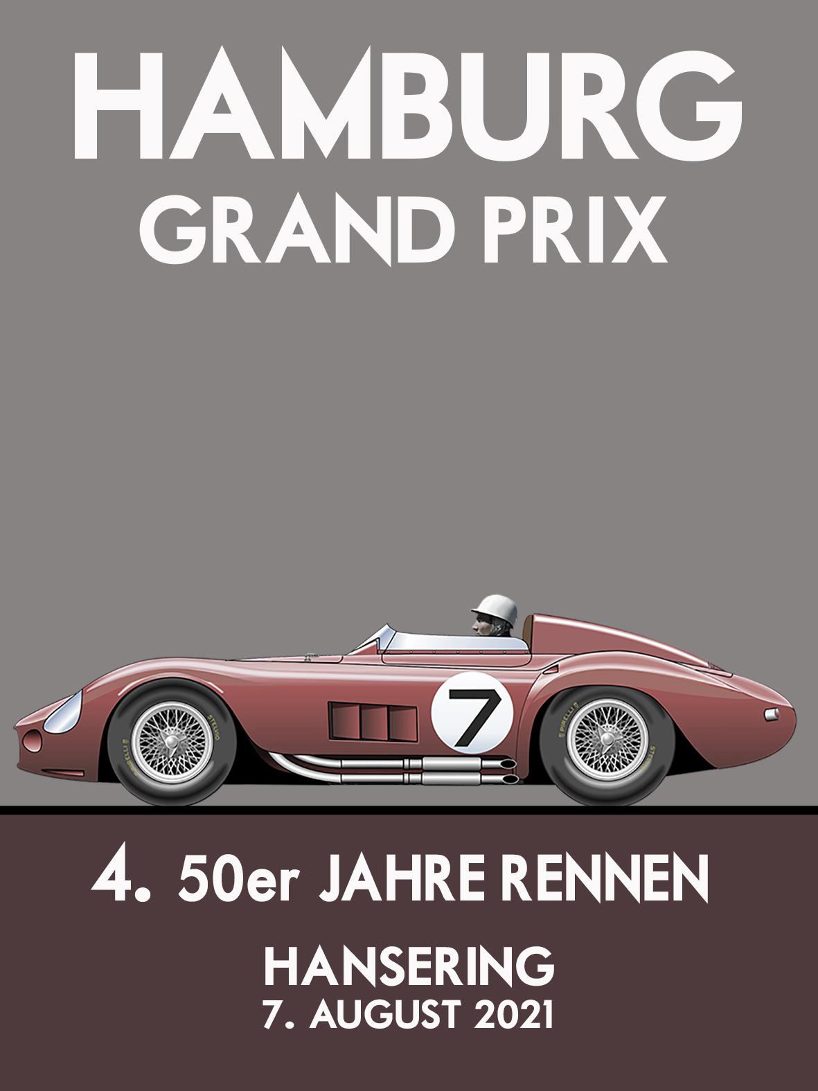 50er Jahre Rennen 2021