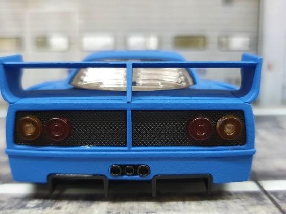 Revo Slot Ferrari F40
