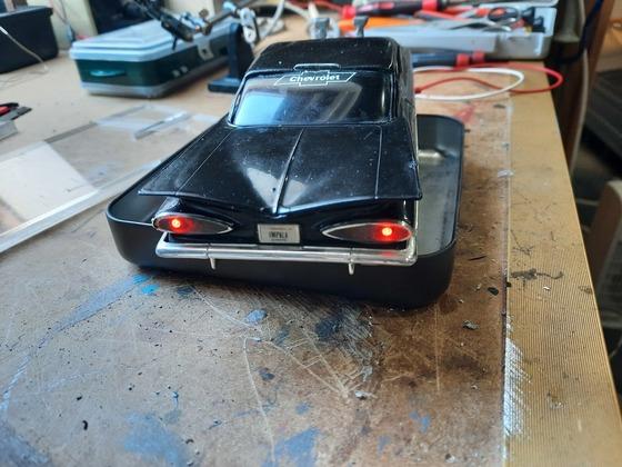 Impala 1:24 riesen Ding
