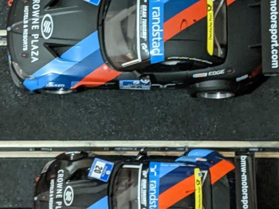 Scaleauto 1/24 u. 1/32 BMW Z4 GT3 #20