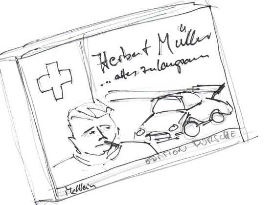 Buch Herbert Müller