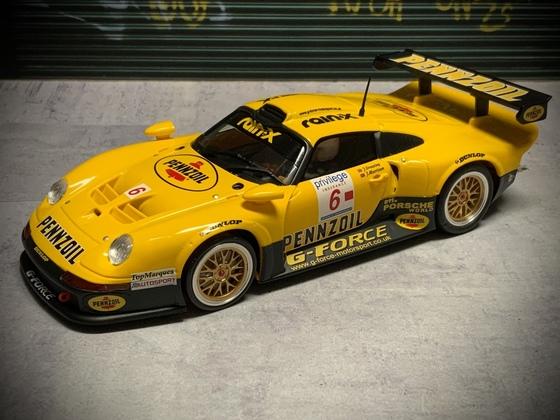 RS0104 - Porsche 911 GT1 LM