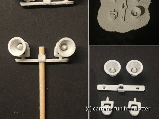 Lautsprecher 3D-Druck