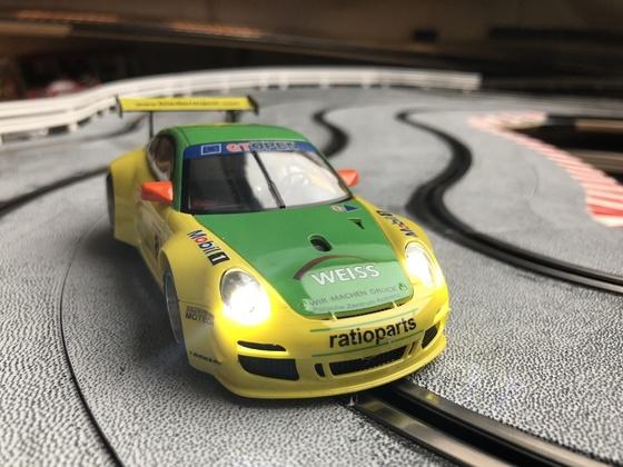 einer der schnellsten GTR am VerAndisRing