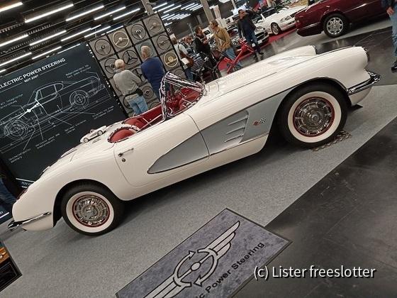 Corvette C1a