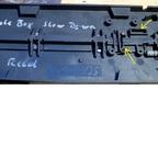 Pit-in Reed+Magnet entfernen