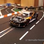 Carrera 30808 - Ferrari 488 GT3 Black Bull Racing No. 46