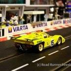 LeMans'71, Spirit Ferrari 512M