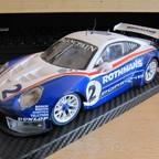 Scaleauto 991 Rothmans Design