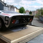 Ford GT40 DAZ