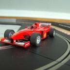 ProSlot: PS 1001 - Ferrari F300 No. 3 - Schumacher