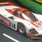 Porsche Slot It