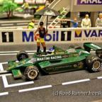 F1 '79, Ostorero, Lotus 79, Carlos Reutemann
