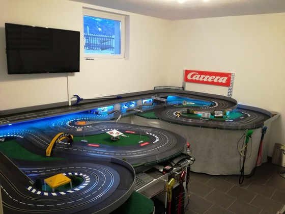 Slot Sport Raceway