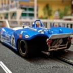 1970, VRC&G, Matra-Simca MS650 Courte, Sebring 1970, Francois Cevert