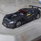 Scaleauto Corvette